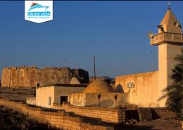 Qasr-Al-Haj-Libya