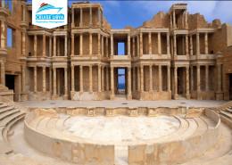 Sabratha-theatre-libya
