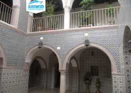 Yusuf-Karamanli-house-tripoli-old-city-libya